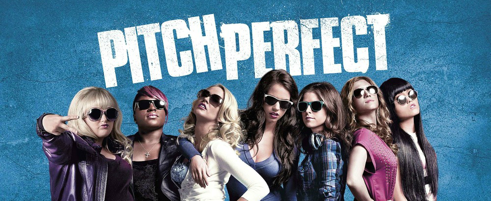 Pitch Perfect Review 050615