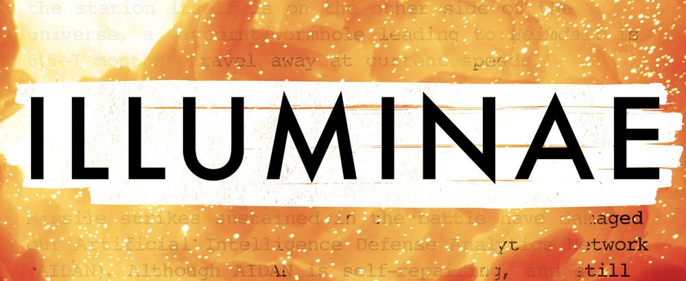 illuminea banner