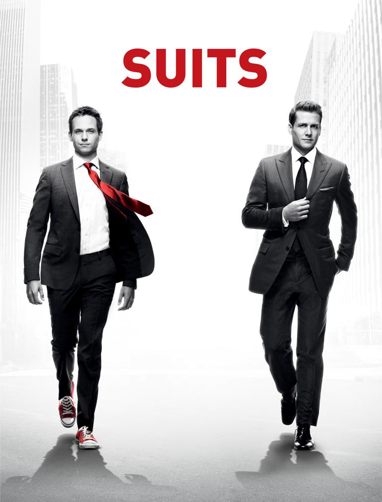 Suits (TV Series 2011– ) - IMDb