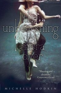the-unbecoming-of-mara-dyer