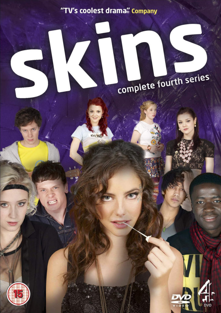 «Скинс 6 Серия 1 Сезон» — 2010