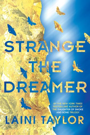 Stranger the dream