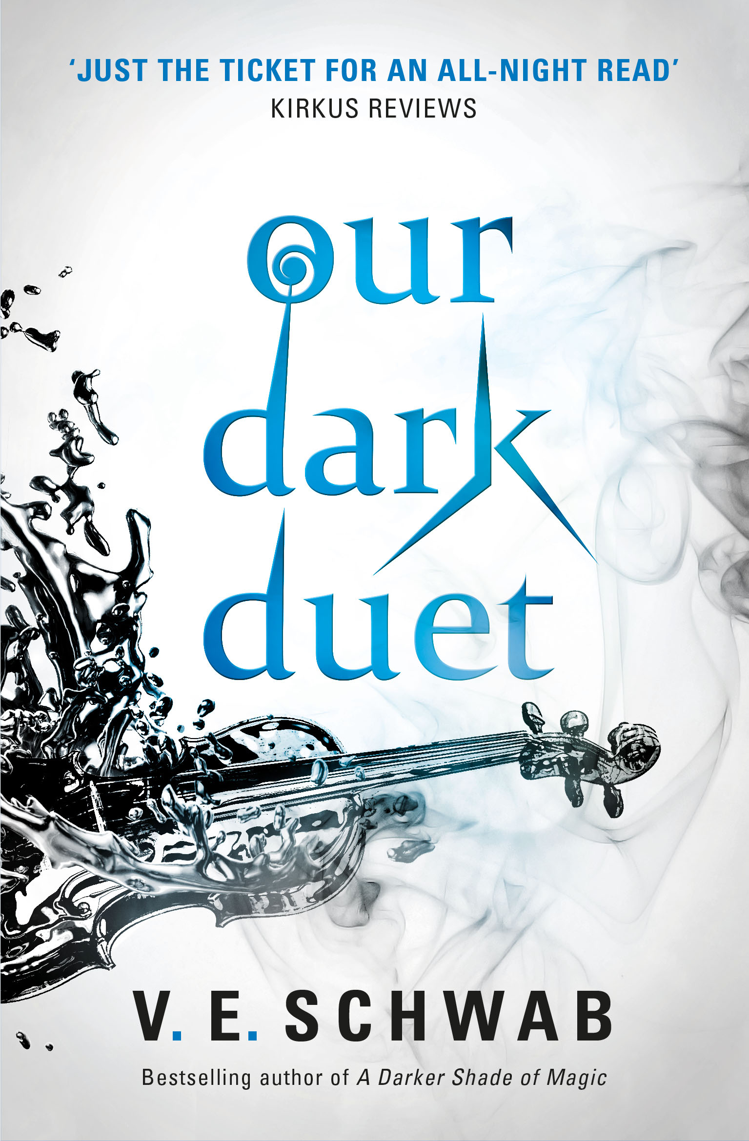 Our Dark Duet ENG
