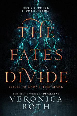 The Fades Devide
