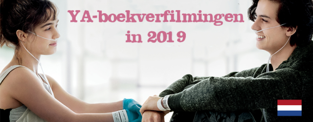 YA-boekverfilmingen 2019