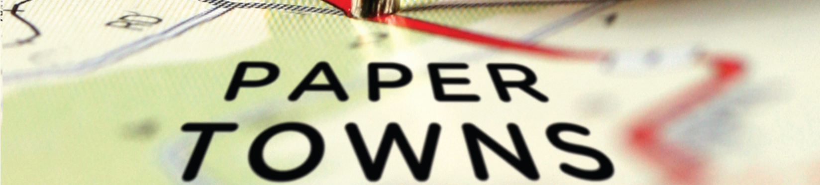 papertowns banner
