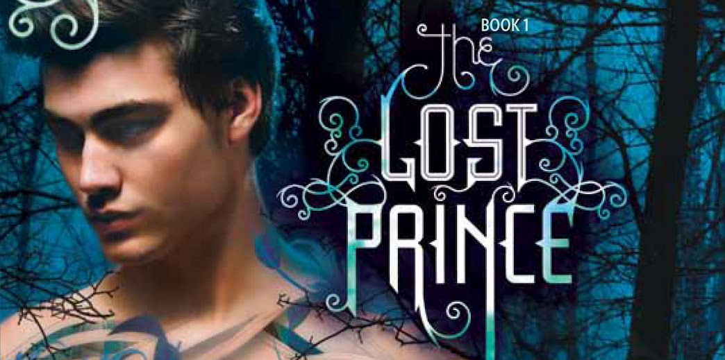 the lost prince banner