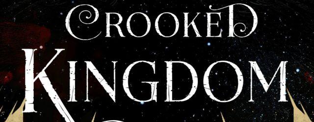 crooked kingdom banner