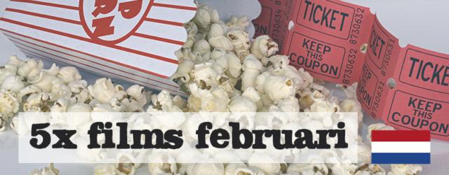 5x films februari