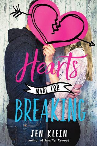 Heart Made for Breaking