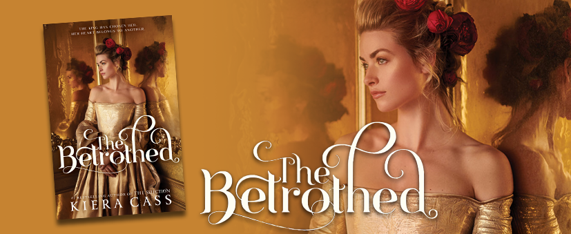Banner for The Betrothed